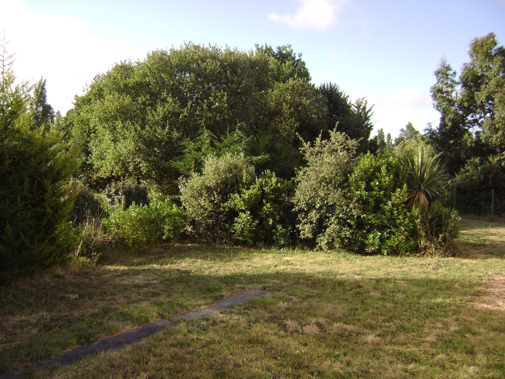 Entretien vent des jardins for Reglementation entretien jardin